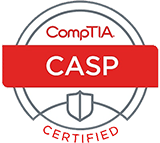 CompTIA Advanced Security Practitioner (CASP+)