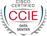 Cisco Certified Internetwork Expert Data Center