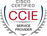 Cisco Certified Internetwork Expert Service Provider