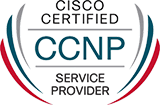 Cisco Certified Network Professional Service Provider