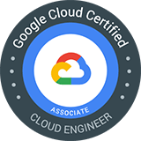 Google Cloud Certification