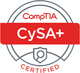 CompTIA Cybersecurity Analyst