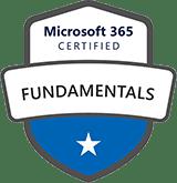 Microsoft 365 Certified Fundamentals