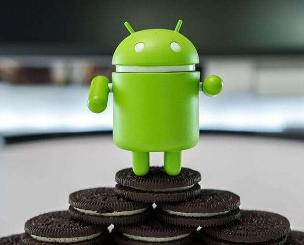 Android O and Java - The Complete Android Development Bootcamp