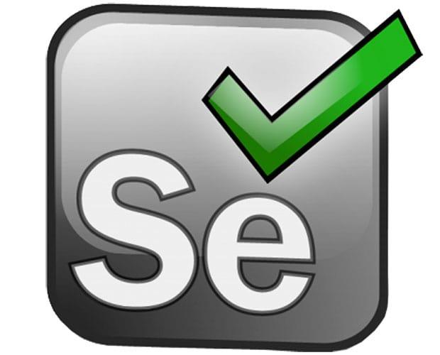 Selenium WebDriver With Java - POM Grid Maven Jenkins Interviews