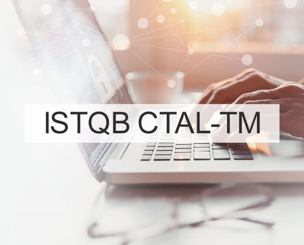 ISTQB - Certified Tester Advanced Level, Test Manager