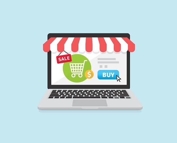 Build Ecommerce Affiliate Store
