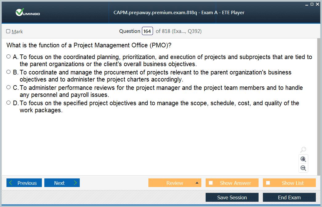 Pmi capm practice test questions capm vce exam dumps.