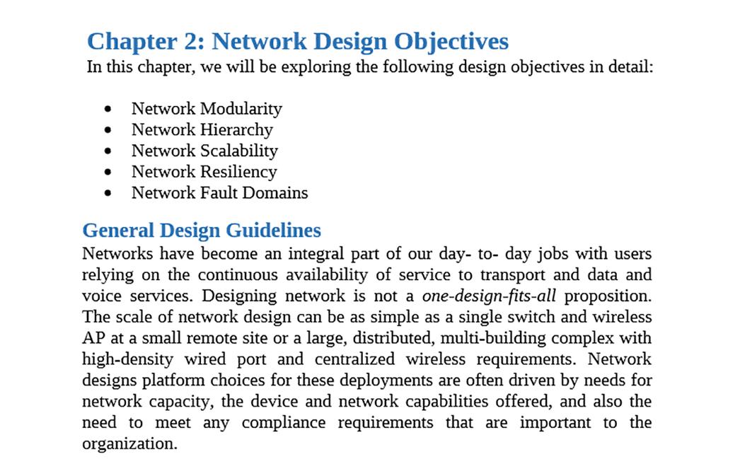 100 Free Cisco Ccda Exam Questions Amp Ccda Certification border=
