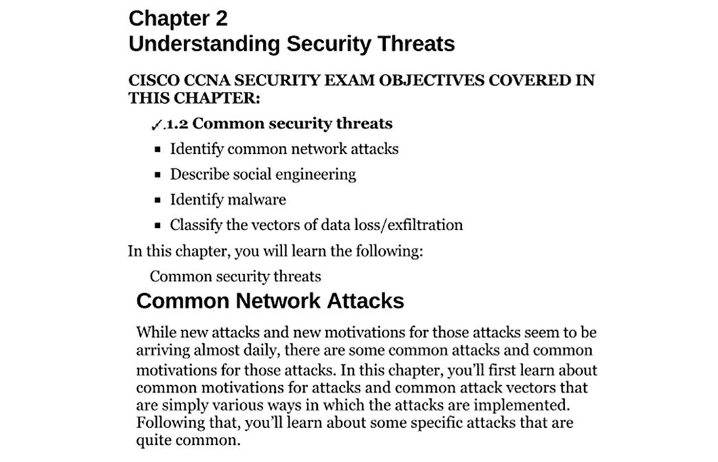 Cisco CCNA Security 210-260 Exam Dumps, 210-260 Practice