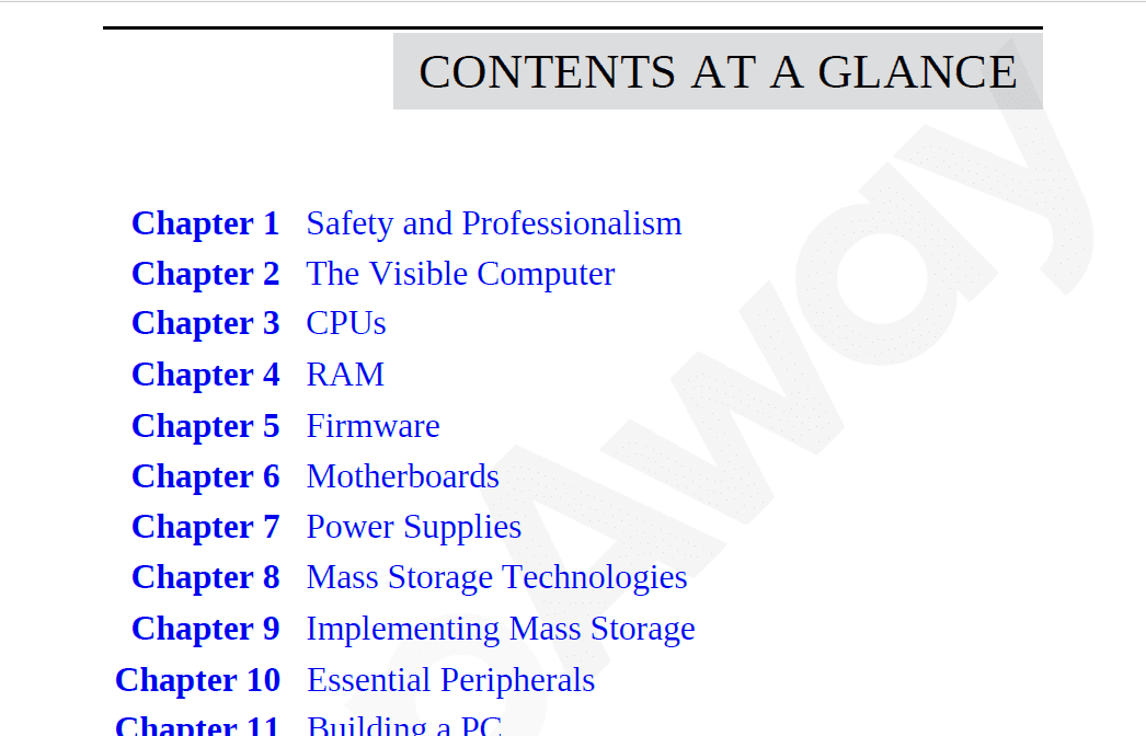 PrepAway 220-1002 Study Guide Screenshot #1
