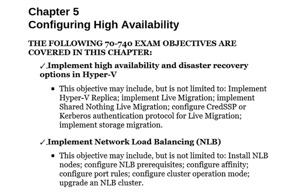 Microsoft MCSA 70-742 Exam Dumps, 70-742 Practice Test